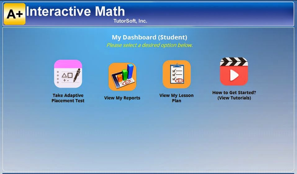Every Bed of Roses: A Plus Interactive Math Adaptive Placement Test