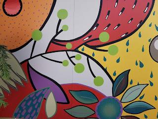 Currans Hill Street Art | Danielle Mate Sullivan