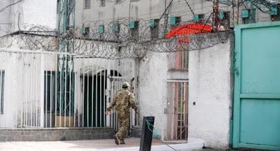 Минюст продает тюрьмы