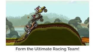 Tải Game Hill Climb Racing 2 MOD APK v1.35.0 (Vô Hạn Tiền)