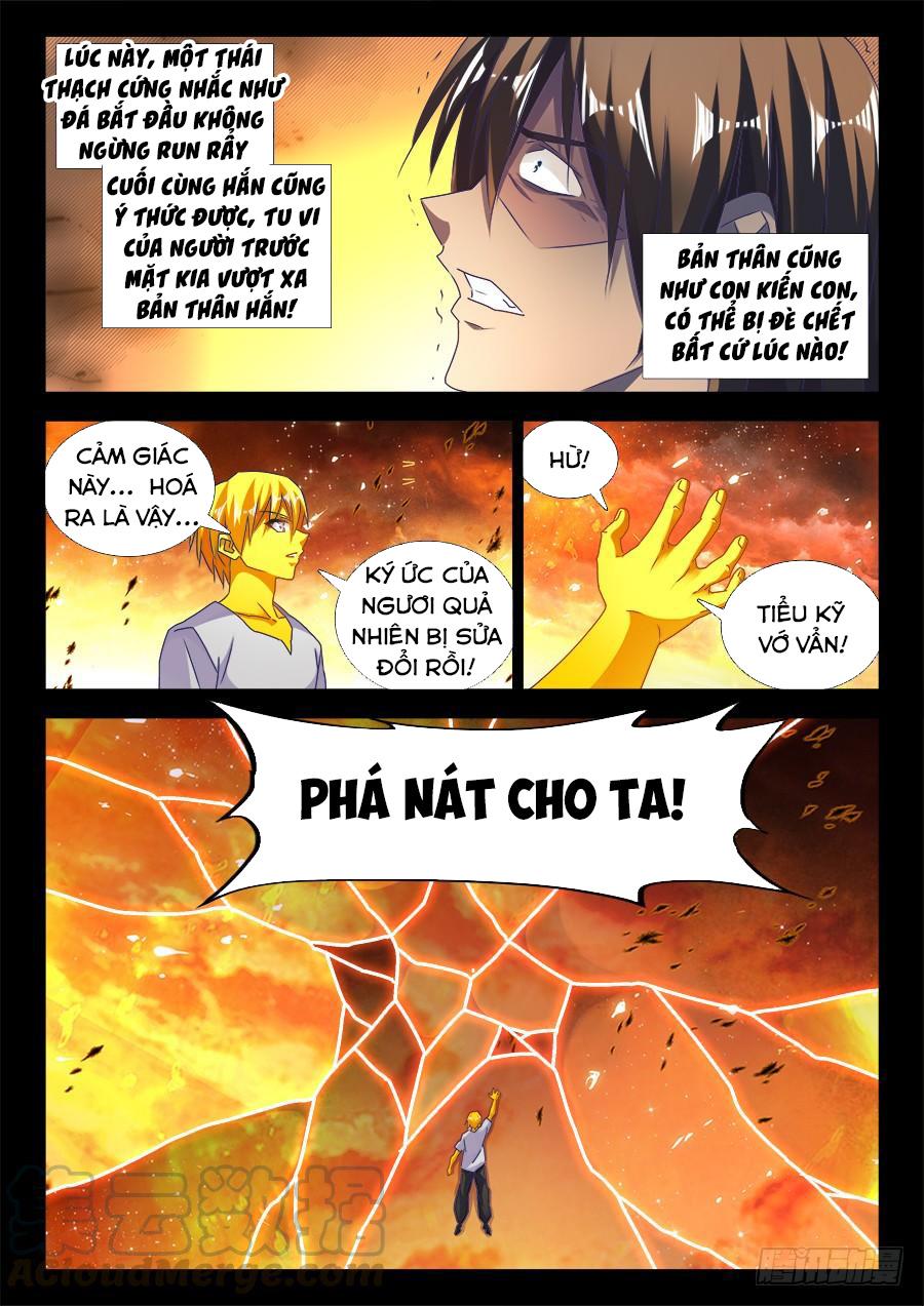 Song Tu Đạo Lữ Của Tôi chapter 484 video - Hamtruyen.vn