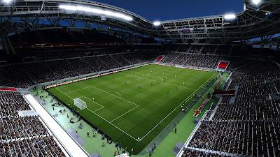 PES 2020 Stadium Ak Bars Arena