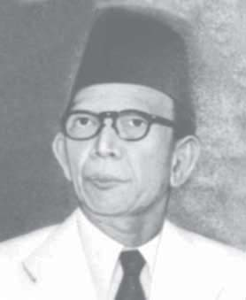 Biographical Of Pahlawan Indonesia Gold On The Glory