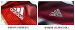 Perbedaan Jersey Adidas Climacool dan Adizero