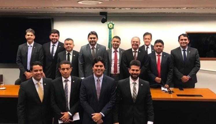 Deputados e senadores maranhenses não conseguiram chegar a um acordo sobre divisão da emenda de bancada impositiva