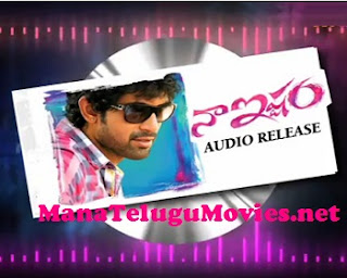 Rana Naa Ishtam Audio Launch – Video