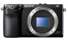 Sony NEX-7 Specifications and Price