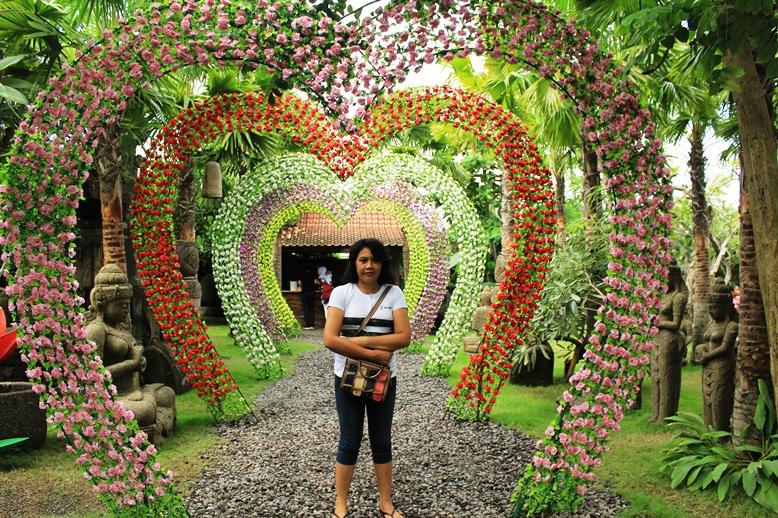 Lokasi Dan Harga Tiket Masuk Ke Wisata Big Garden Corner