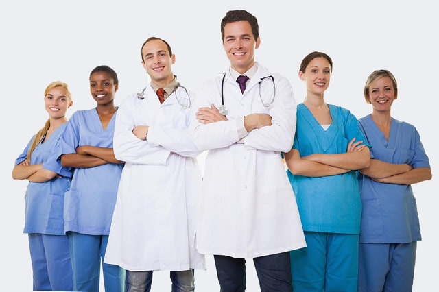 Đồng phục y tế là loại đồng phục được sử dụng trong lĩnh vực y tế