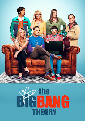 The Big Bang Theory (TV Series) S12 D5 Custom HD Dual Latino