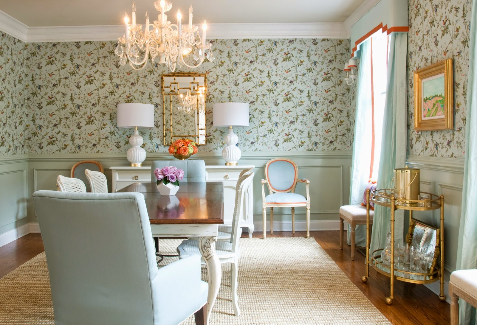 Understanding Secrets For Dining Rooms