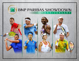 BNP Paribas Showdown Deal