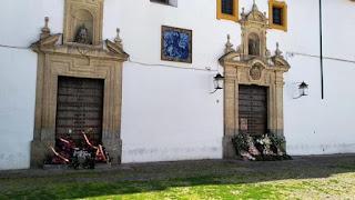 Las cofradías de Córdoba en 2020, el año de las calles vacías