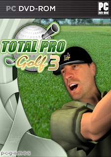 Patch PC Games Total Pro Golf 3 Full