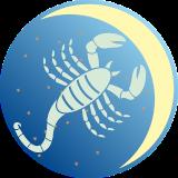 L'icone du scorpion