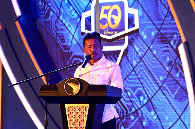 Tapak Tilas 2 Tahun Kepemimpinan Kepala BP Batam, Muhammad RudiTapak Tilas 2 Tahun Kepemimpinan Kepala BP Batam, Muhammad Rudi