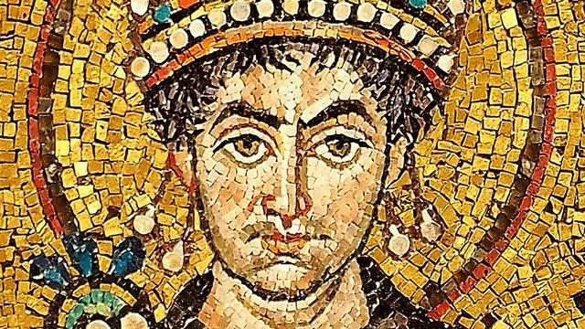 Justinian I of Byzantium Byzantium.filminspector.com
