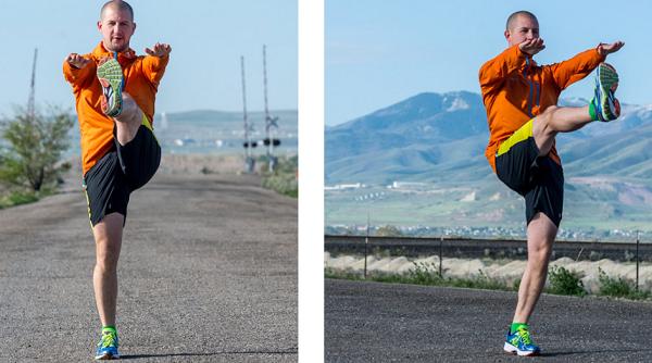 cara meninggikan badan dengan gerakan sederhana