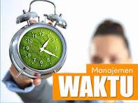 Manajemen Waktu Berdasarkan Sholat 5 Waktu