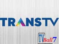 Live Streaming Transtv