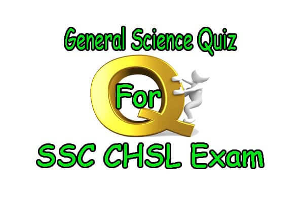 GK in Hindi and English for SSC CHSL 2018