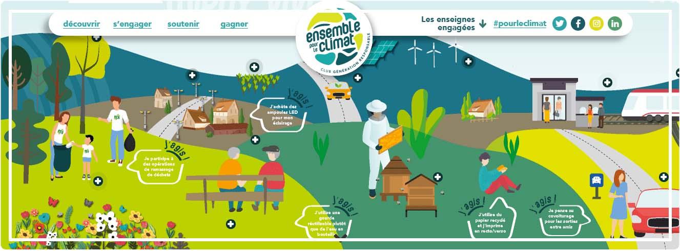 comment sauver le climat et les abeilles