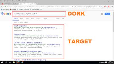 Cara Deface Website Metode XSS Vulnerability