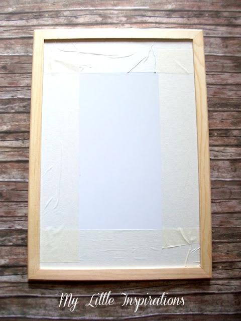 Memo board magnetica imbottita personalizzata - scotch - MLI