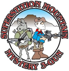 RITON optics is happy to attend and sponsor the Superstition Mountian Mystery 3-Gun Championship for 2018