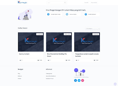Kurteyki App