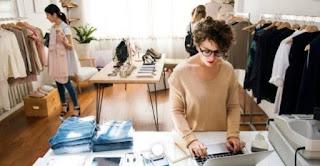 bisnis jual beli baju tanpa modal