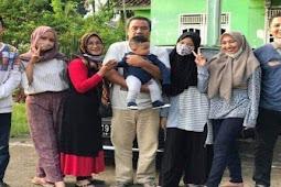 Dompet Indah Halimah Putri, Korban Sriwijaya Air SJ182 Asal Babel Ditemukan, Isinya Masih Utuh