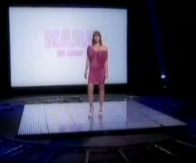 Mara no Secret Story 3