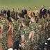 Câmara Municipal realizou Sessão Solene em homenagem ao Tiro de Guerra