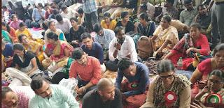 tamil nadu government doctors strike