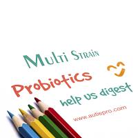 Probiotik untuk anak autis, probiotik untuk anak berkebutuhan khusus
