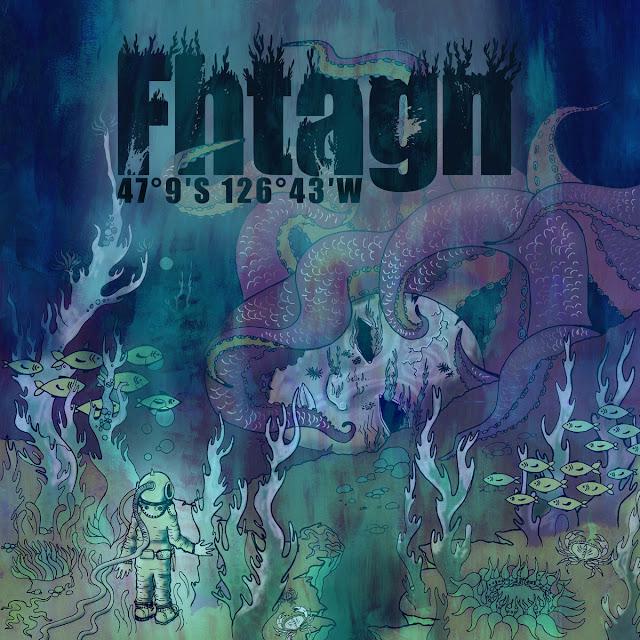 Best Doom Metal Cover in July 2016