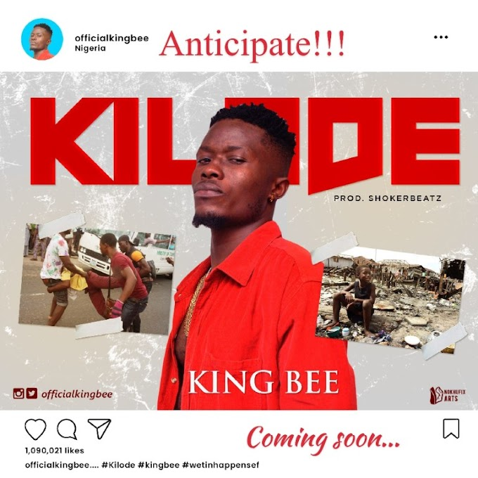 King Bee – Kilode