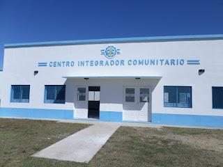 Horarios de las actividades en el CIC de Néstor Kirchner