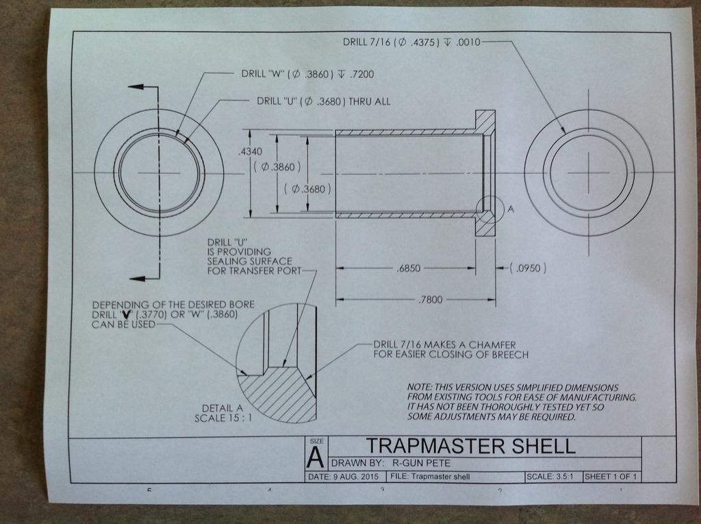 canada airgun freak: Crosman Trapmaster 1100 Air Shotgun