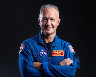 Doug Hurley Wife, NASA, Family, Wiki, Biography, Children