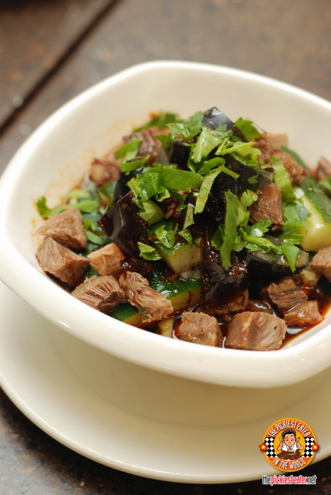 soyed beef kenchi