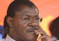 Kenyans never disappoint! See how they roasted WETANGULA, he was forced to shut his big mouth.