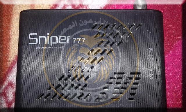 فلاشة وا احدث ملف قنوات اسلامي انجليزي رسيفر sniper 777 hd mini وا رسيفرrony 1000 mini hd الجهاز اللبني