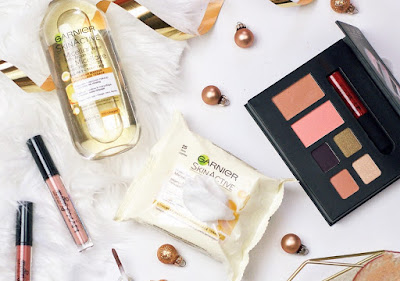 Glam prize pack
