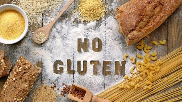 Diet Bebas Gluten Membantu Tubuh Lebih Sehat dan Jarang Sakit