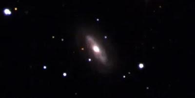 kara delik, uzay, galaksi