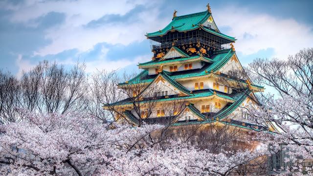 Toyama, Destinasi Liburan Musim Panas Impianku