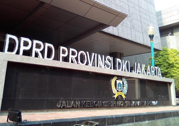 Pemprov DKI Sudah 3 Kali Kirim Surat ke DPRD Minta Jual Saham Anker Bir