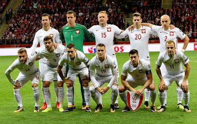 Watch FIFA World CUP 2018 Live in Poland